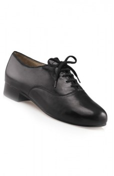 Capezio K360 Character Oxford, tap shoes