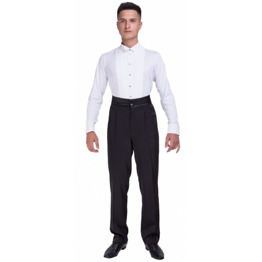 Ballroom pants for men Pro 6