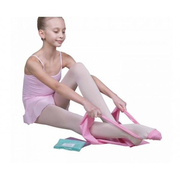 K.H. Martin stretching bands, pink MEDIUM