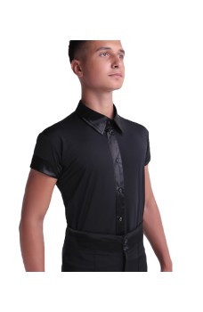 Ballroom shirt 716 for men