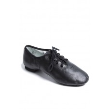 Dansez Vous Leo, leather jazz shoes for children
