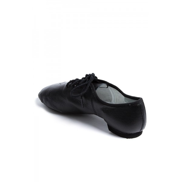 Dansez Vous Leo, leather jazz shoes