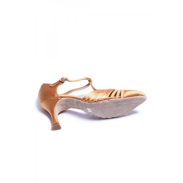 Sansha Luisa BR30013s, ballroom dance shoes