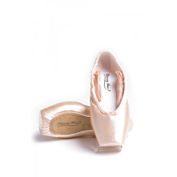 Dansez Vous Margot, ballet pointe shoes for students