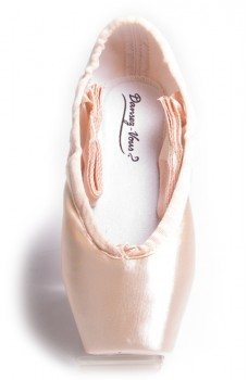 Dansez Vous Margot, ballet pointe shoes for kids