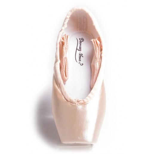 Dansez Vous Margot, ballet pointe shoes for kids