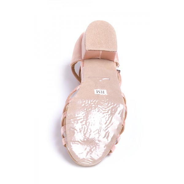 Sansha Marina BK10056S, ballroom dance shoes