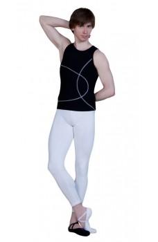 Sansha Michael, footless tights