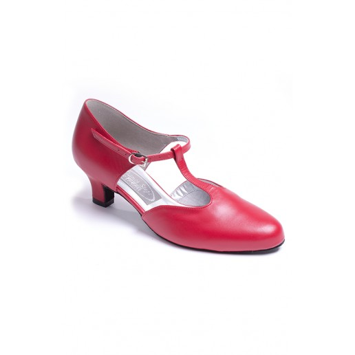 Freed of London Moon Stone, character shoes