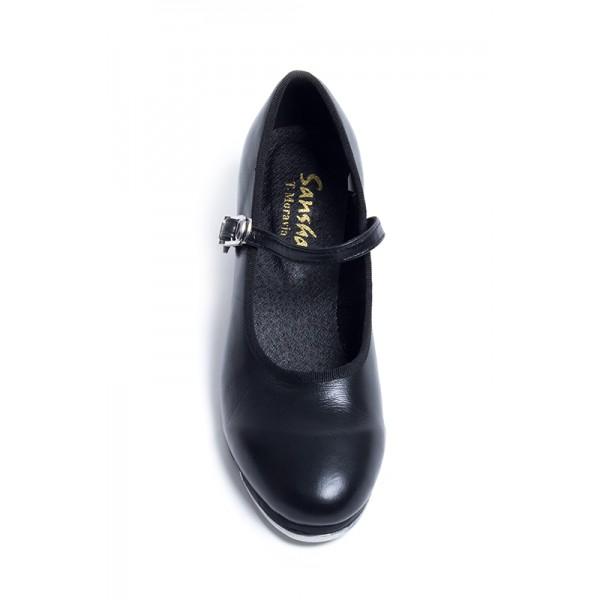 Sansha tap shoes for women