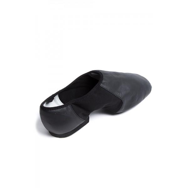 Bloch neo-flex slip on S0495L, jazz shoes