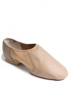 Bloch neo-flex slip on, jazz shoes
