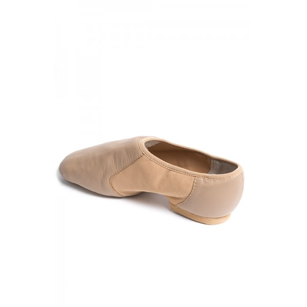 Bloch neo-flex slip on S0495G, jazz shoes for children