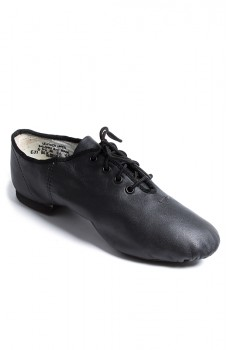 Capezio E-Series Jazz Oxford EJ1C - for kids