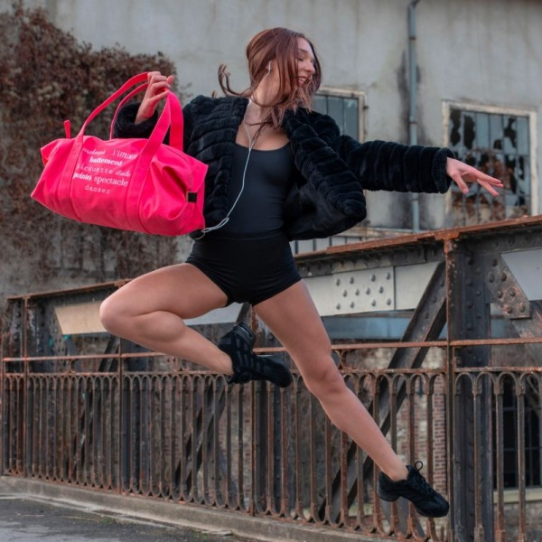 Dansez Vous Paulo, handbag