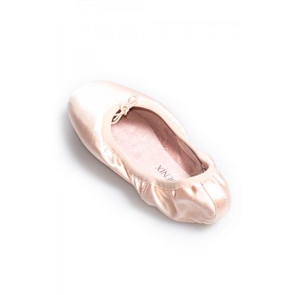 Capezio Phoenix Strong Shank pointe, ballet pointe shoes