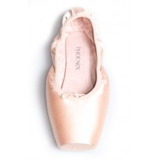 Capezio Phoenix Strong Shank pointe, ballet pointe shoes