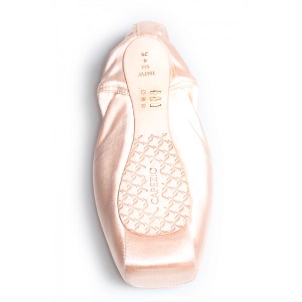 Capezio Phoenix, pointe shoes