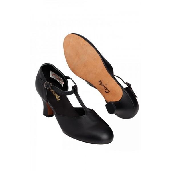 Sansha Poznan, character shoes