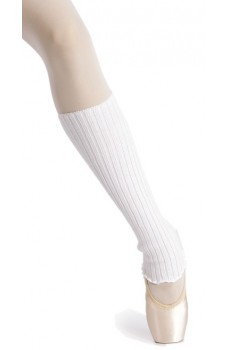 Pridance, knee-length stirrup leg warmers