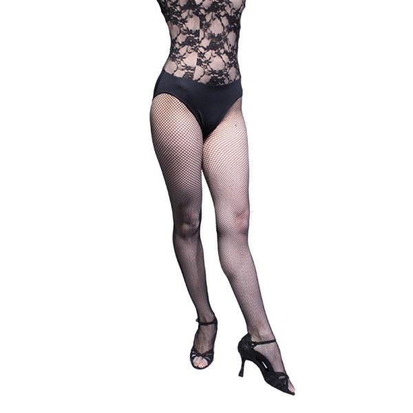 Pridance 845 Proffesional fishnet, fishnet tights