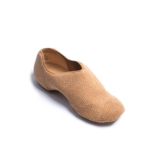 Capezio Pure Knit Jazz Shoe, dance shoes