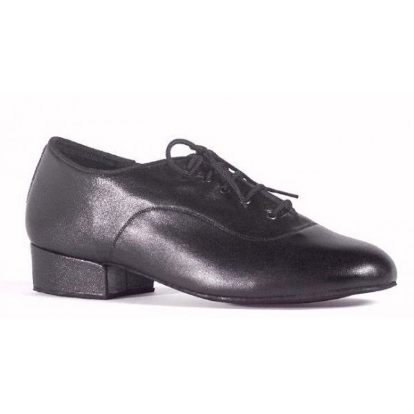 Rummos ballroom dance shoes for boys