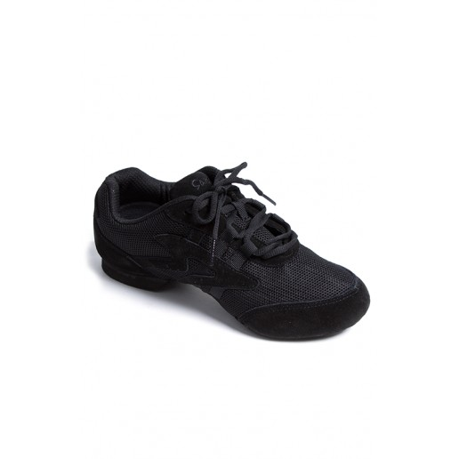 Sansha Salsette-1 V931M, jazz shoes for kids