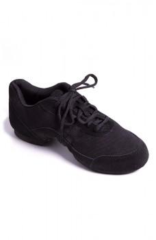 Sansha Salsette-3 V933C, jazz shoes for kids