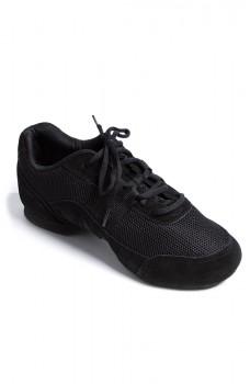 Sansha Salsette-3 V933M, jazz shoes for kids