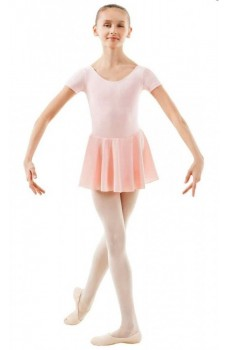 Sansha Samantha, ballet leotard with skirt