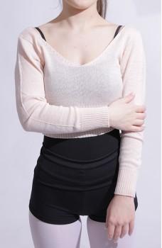Sansha Karleen, sweater