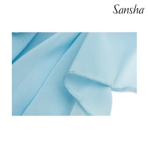 Sansha Aline, knee-length ballet skirt
