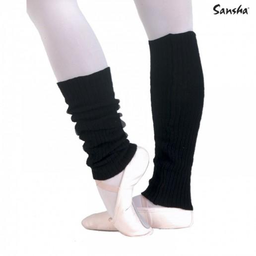Sansha Anemone, legwarmers