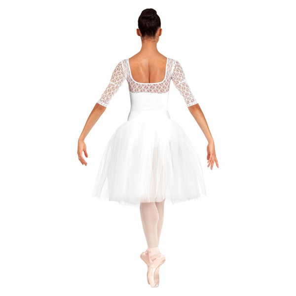 Sansha Degas, tutu skirt