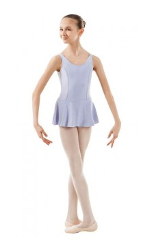 Sansha Fiona, ballet leotard with skirt