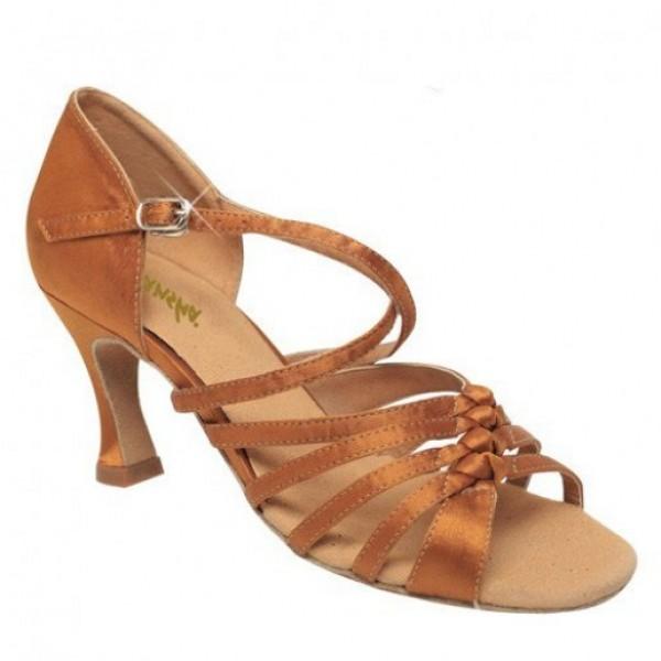Sansha Gipsy, ballroom dance shoes