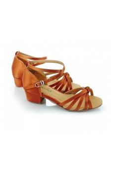 Sansha Gracia BK13026S, ballroom dance shoes
