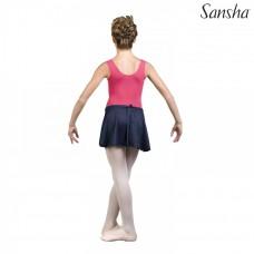 Sansha Ide, wrap skirt