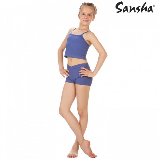 Sansha Indianapolis, shorts for children