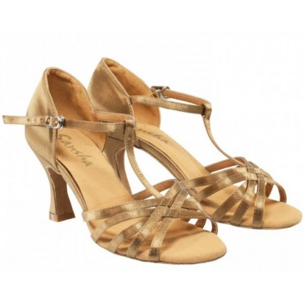 Sansha Juanita, ballroom dance shoes