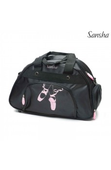 Sansha children's bag with dance motif design
