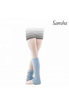 Sansha Millie, leg warmers for children