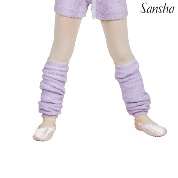 Sansha Millie, leg warmers for children