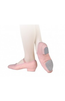 Sansha Prima, canvas teacher´s dance shoes