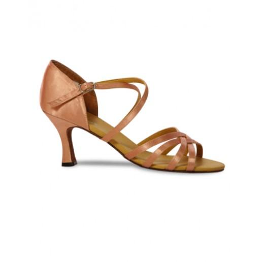 Sansha Rosa BR31007S, ballroom shoes