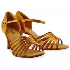 Sansha Selia, ballroom dance shoes