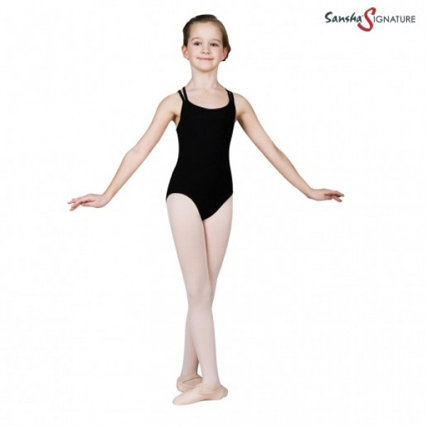 Sansha Stefani, Children's Ballet Leotard