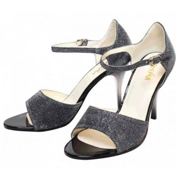 Sansha Teresa, tango shoes