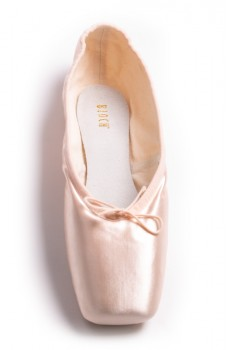 Bloch Serenade, ballet pointe shoes for children